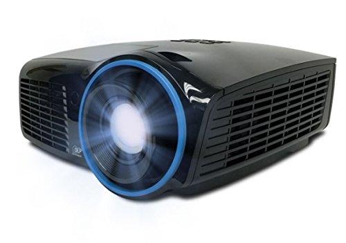 InFocus IN3134a XGA Network Projector, 4200 Lumens, HDMI, MHL