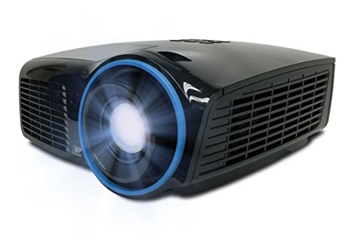 InFocus IN3138HDA 1080p DLP Projector Black