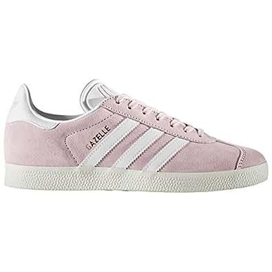 Adidas Gazelle Zapatillas para Mujer. Nobuk Sneaker BY9352, BB5258: Amazon.es: Zapatos y complementos