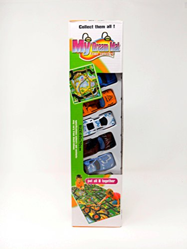 happy deals FBA_RIVERACMA Toy Vehicles