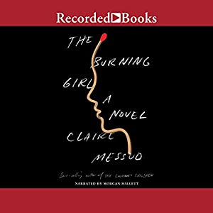 Download audiobook The Burning Girl