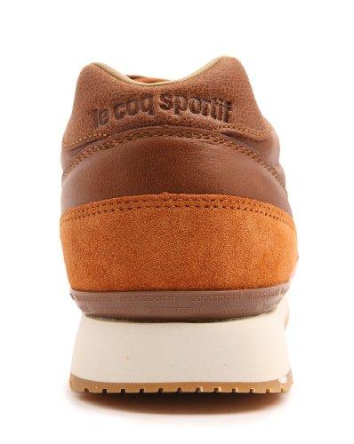 Le Coq Sportif - Fashion / Mode - Eclat Lea - Marron