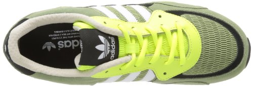 White Uomo st Tent electricity 7 Verde Adidas Sneaker Ftw Zx running Green 850 qnxTZwIFv