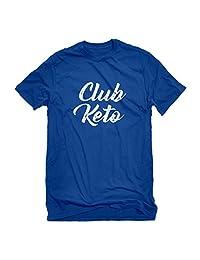 Indica Plateau Club Keto Mens T-Shirt