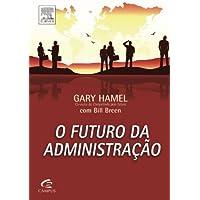 O futuro da administração