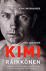 Image of the product The Unknown Kimi that is listed on the catalogue brand of .