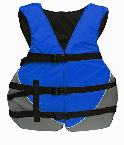 MW Adult Universal Oversize Life Jacket Vest price