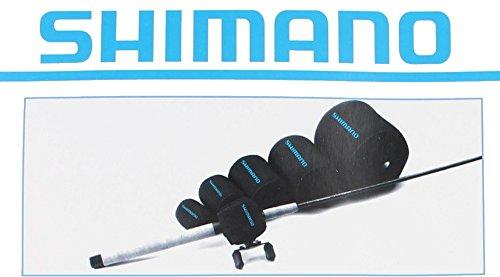 Shimano ANRC850A Neoprene Reel Cover