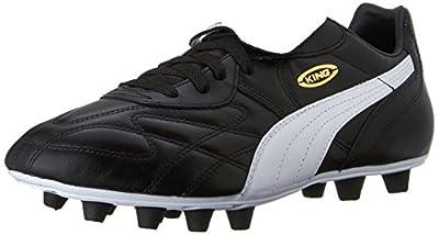 Puma Men's King Top DI FG Soccer Shoe