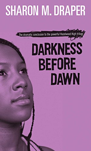 Amazon darkness before dawn hazelwood high trilogy book 3 darkness before dawn hazelwood high trilogy book 3 by draper sharon m fandeluxe PDF