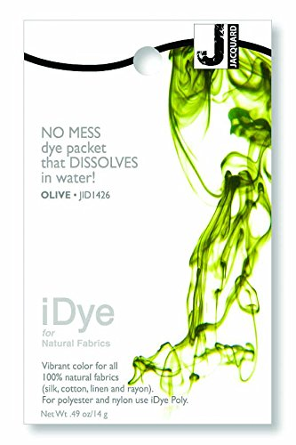 cloth dye green - 8