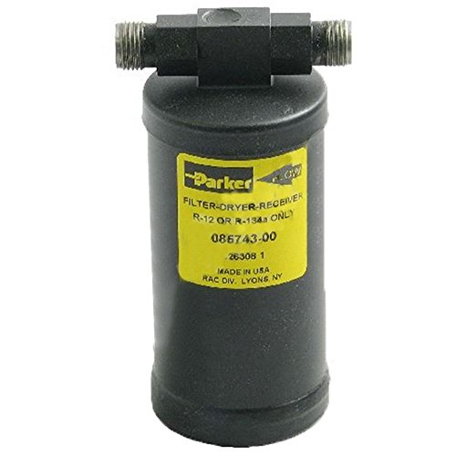 8886625481 New Receiver Drier Made for Ford New Holland Skid Steer Loader - Holland Steer Skid Loaders New