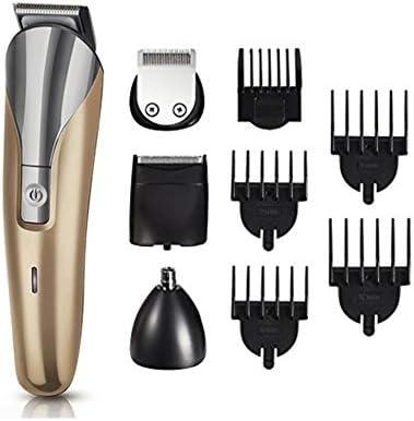 Recortadoras De Cabello 7 EN 1 Eléctrica Hair Trimmer Barba ...