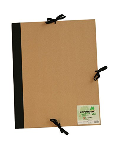 Daler Rowney Earthbound Folio Flaps A3