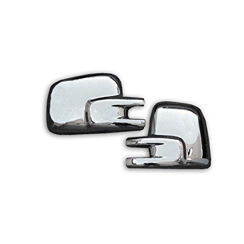 Akhan Ks1140/Â/Chrome Miroir Spiegelabdeckung Lot