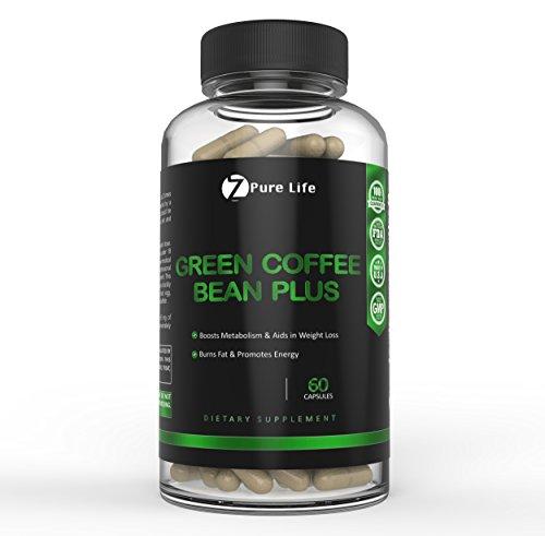 Green Coffee Bean Plus - Pure Natural Weight Loss ... Aandsnaturalhealthstoregreencoffeebeanplus