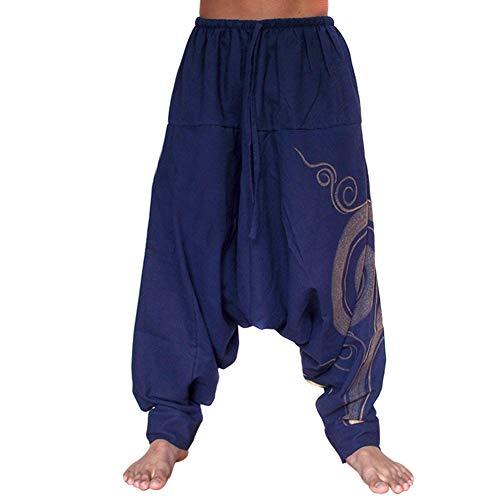 Homme Homme Loopunk Bleu Pantalon Bleu Homme Pantalon Loopunk Loopunk Bleu Pantalon xz7IwqU