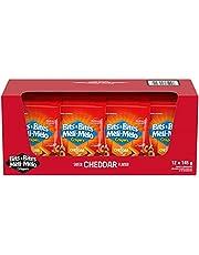Crispers Bits & Bites Snack Mix 145g, Pack of 12