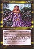 Magic: the Gathering - Merieke Ri Berit - Ice Age