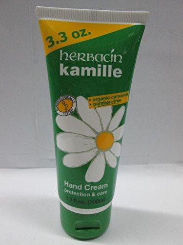 Herbacin Kamille Glycerine Hand Cream product image