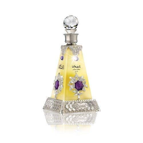 Arba Wardat, olio profumato di Rasasi, 30 ml
