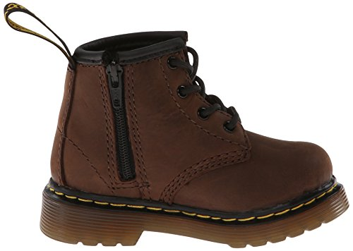 Dr Martens Boots Brooklee Toddlers Brooklee Toddlers Brown Dr Brown Martens wwdxa6Prq