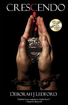 Crescendo (Inola Walela/Steven Hawk Suspense Series Book 3) by [Ledford, Deborah J]
