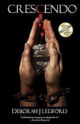 Crescendo (Inola Walela/Steven Hawk Suspense Series Book 3)