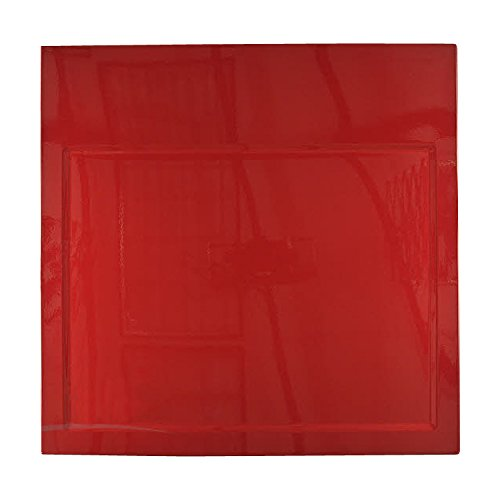 Frigidaire 134638530 PANEL,WORK TOP ,RED by Electrolux (Image #1)