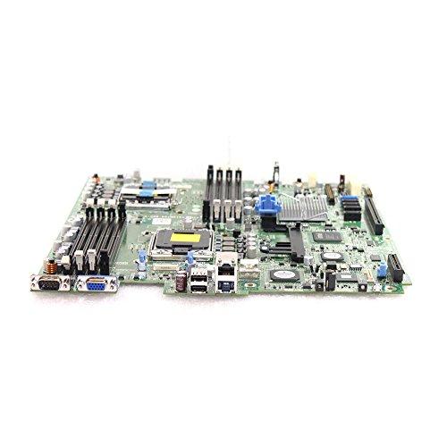 Dell PowerEdge R410 S-TPM Server Motherboard W179F 0W179F CN-W179F