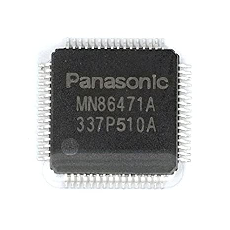 Amazon com: HDMI Video Output IC MN86471A Chip for