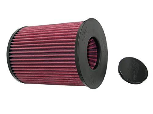 K&N E-9289 wasbare en herbruikbare auto-luchtfilter/directe kits