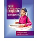img - for Help! My Kids Don't All Speak English: How to Set Up a Language Workshop in Your Linguistically Diverse Classroom (Paperback) - Common book / textbook / text book