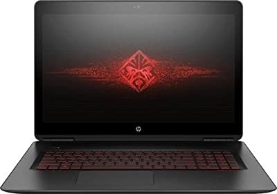 """HP OMEN 15 15.6"""" FHD IPS Display Gaming Laptop, Intel Core i7-6700HQ Quad-Core Up to 3.5GHz, NVIDIA GeForce GTX 960M, 128GB SSD + 1TB HDD, 8GB DDR4, 802.11ac, Bluetooth, Win 10(Certified Refurbished)"""