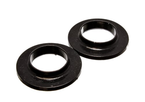 Energy Suspension 9.6118G Coil Spring Isolator Set by Energy Suspension