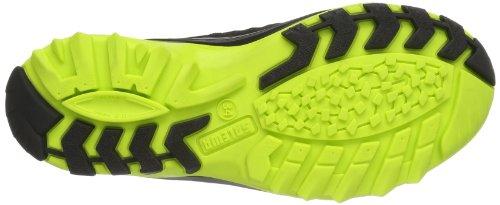 SALEWA Jr Wildfire Waterproof, Zapatillas de Senderismo Unisex Niños Amarillo (Citro 5160)