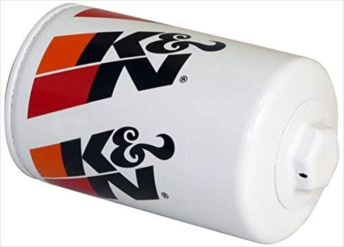 K&N HP-2001 filtro de aceite Coche