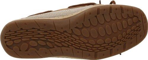 Femmes Chaussures bateau Eastland (Sunrise - Marron - Brun, 39