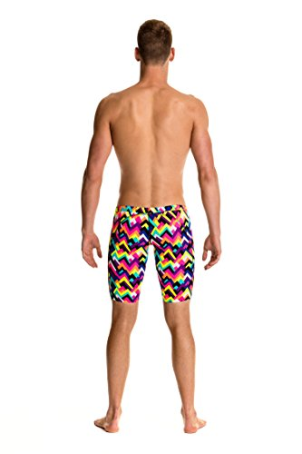 Funky Trunks, Men´s, Tip Top Training Jammers