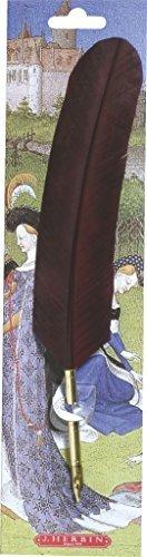 J. Herbin Goose Quill With Steel Nib by J. Herbin by Herbin