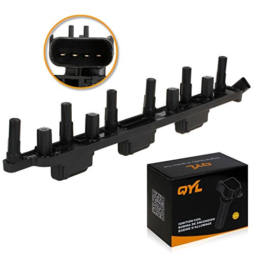 For Jeep Wrangler 2000 2006 Replace 2a34 Remanufactured: Compare Price: Jeep Wrangler Coil Pack