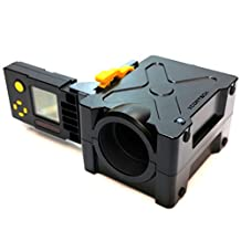 Outdoor Airsoft Wargame AEG Shooting Gear Xcortech X3500 Newest Version Shooting Chronograph XCOR-CHRONO-X3500