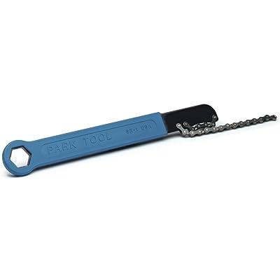 Park Tool SR-1 4000360 Extracteur de pignon Bleu