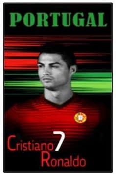 Portogallo calcio Cristiano Ronaldo gigante asciugamano da spiaggia