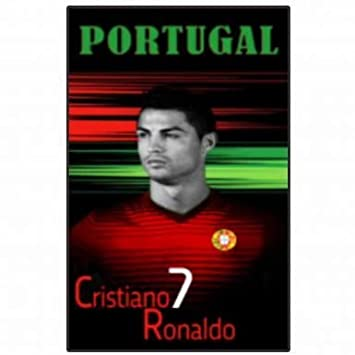 Cristiano Ronaldo Bettwäsche My Blog