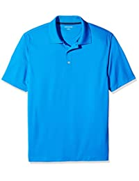 Amazon Essentials Men's Regular-Fit Quick Dry Golf Polo Shirt