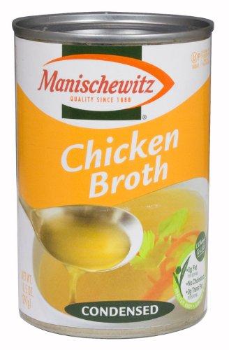 Manischewitz Soup Broth Chicken ()