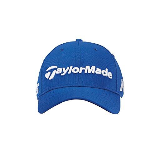 TaylorMade Golf 2018 Mens Tour Radar Hat, Royal, One Size