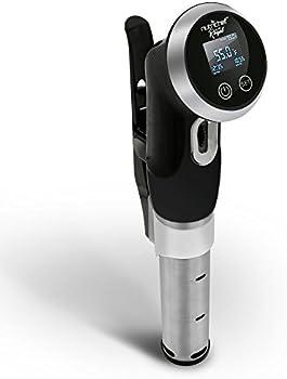 NutriChef Sous-Vide Immersion Circulator & Precision Cooker