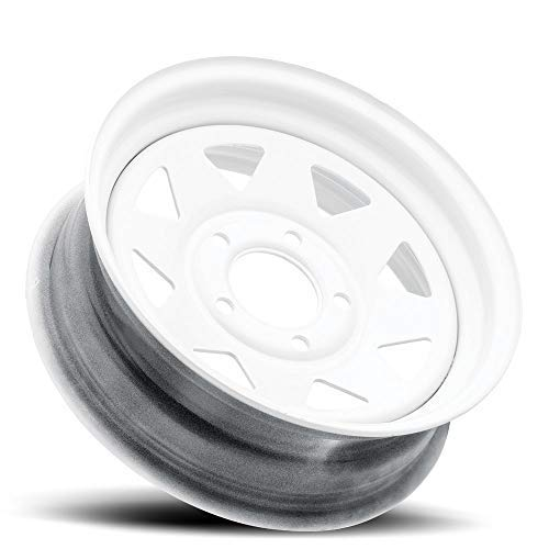 Trailer Rim Wheel 13